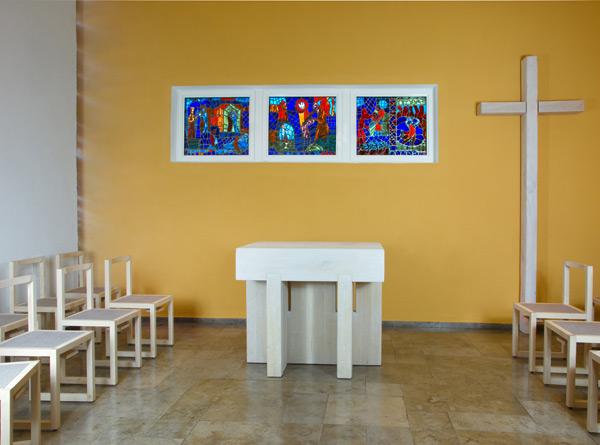 Produktbilder (Altar in Schiltach