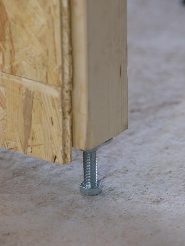 Produktbilder (Auftrag: Holzbau Hess, Aichhalden)